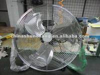 Stand Outdoor Floor Fan Industrial Standing Fan/Heavy Duty Industrial Stand Fan F-40