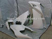 motorcycle Fiberglass Race fairing kit Bodywork for YZF R1 2007-2008