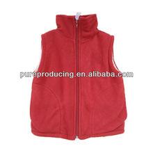 Promotional Fleece Vest