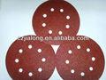 Red lixar disco / para gesso / alta qualidade lixa