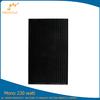 3W-300W Mono crystalline solar panel module with IEC, TUV, CE