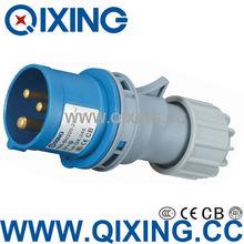 IP44 Cee 013 Industrial Plug