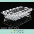 pvc de plástico de embalaje para alimentos