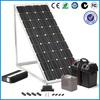 2014 Anern newest product solar grid hybrid power 3KW solar power generator,solar power system