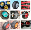 rubber wheel 3.50-8/4.00-8