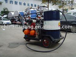 Handcart-type Asphalt Emulsion Sprayer