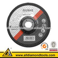 Angle Grinder EN12413 Resin Abrasive Cutting Discs for Metal