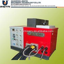 carton folding and gluing machine JT-106A