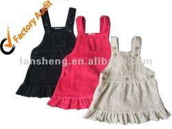 Cotton Infant Clothes,Infant Garment,Infant Dress