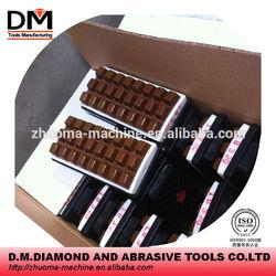 Resin Bond Diamond Abrasives For Full-polishing