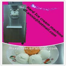 coffee pods machine maker hard ice cream machine maker in commercial usage