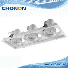 High-power LED downlight/21W