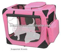 Traveling Dog Soft Crates Designer Pet Product