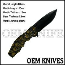 pocket knives combat survival knife utility knife