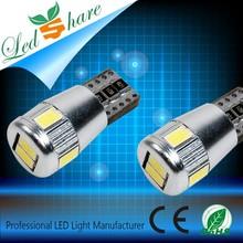 new product canbus car led light,5630 W5W led for car,194 led car light