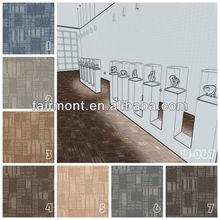 Bitumen Backing Carpet Tiles CT035, High Quality Bitument Backing Carpet Tiles