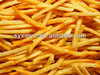 French Fries Production Line Machinery/French Fries Line/Snack French Fries Processing Line