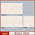 baja precio de interior pizarra azulejo de la pared