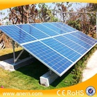 Photovoltaik product 3kw portable solar powered generator from solar panel manufacturer
