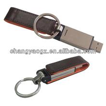 Bulk Leather USB Pendrive Free Customized