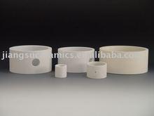 cermaic lining alumina ceramic lining sleeve