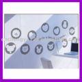 Conjunto de animales decoración de la pared de diseño/decoración de la pared etiqueta