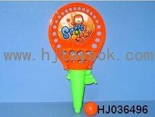 plastic bounce ball basket