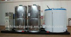 Asphalt Emulsion Equipment