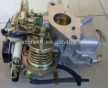 Nissan H20 (Part no.16010-J0502) forklift spare parts cheap carburetor