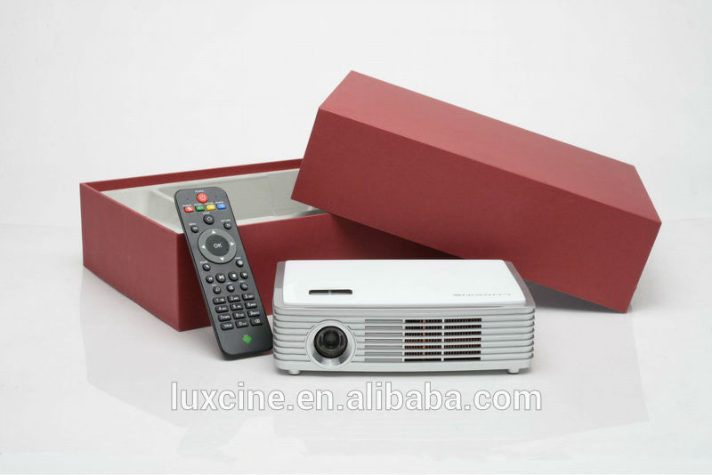 5% off Super bright !!! Z2000SD 2205P Android smart projector with WIFI &Blueray HD 3D&Bluetooth