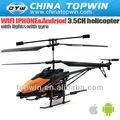Wifi iphone.& andriod 3.5ch hélicoptère rc hélicoptère reh63025 ultralight hélicoptères pour la vente
