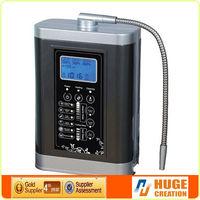 portable alkaline water ionizer stick/water ionizer japan filters