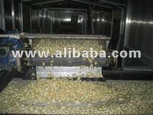 supply organic Chinese new crop frozen garlic cloves