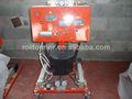 Cs spray de poliuretano e perfusão espuma equipamentos/aço pintura máquina/construção máquinas de construção