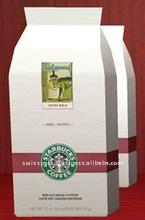 food Gift Paper Packaging Bags