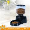 Portable Travel Feeder,timer dog feeder, automatic fish pond feeder