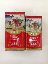 KOREAN RED GINSENG ROOT