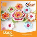 personalizado novo headbands crochet crochet e flores