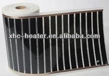 carbon film heater / heating film