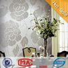 JY-P-W01 Elegant simplicity glass mosaic design Popular wallpaper Rose painting art glass sheet