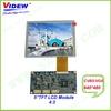 5inch TFT LCD Module