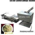 En acier inoxydable et professionnel mulitfunction frais, chinois. choucroute machine( 2010 produits hotsale)