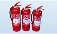 Portable Dry Powder Fire Extinguisher MFZ/ABC