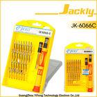JK-6066C repair tools kit of furniture(screwdriver set),CE Certification