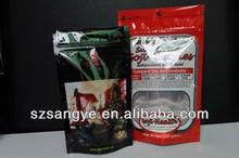 Laminated Plastic Bags, Multi-layered