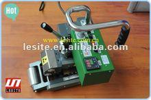 1800W Powerful geomembrane plastic welding machine/welder/equipment LST900