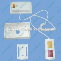 Wired Nurse calling system for hospital ward use