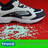 TPUCO strong shoe adhesion TPU adhesive