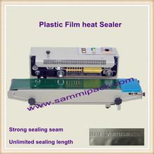 High quanlity Continuous Plastic Bag Sealer, Film Sealing Machine FR-900
