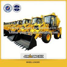 used backhoe loader used jcb backhoe loader WZ30-25 Backhoe Loader with 1 cub meter ,construction machine